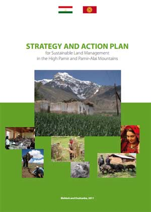 Strategy and Action Plan for Sustainable Land Management in the High Pamir and Pamir-Alai Mountains (PALM).