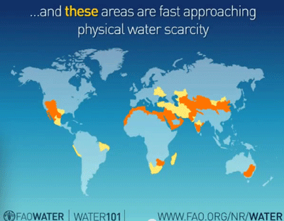Water scarcity   International Decade for Action \'Water for Life ...