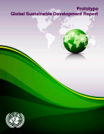 Water in the post-2015 development agenda and sustainable development goals. Discussion paper.