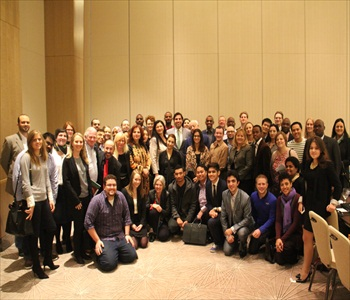 International Stakeholders Meeting on Youth Policies. UN Photo