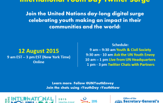 IYD Twitter Chat Promo Final
