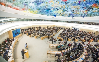 Committee on the Exercise of the Inalienable Rights of the Palestinian People