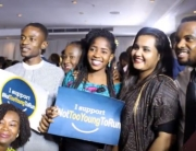 Town Hall in Nigeria - Youth Envoy