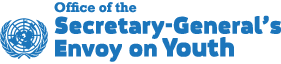 Office of the Secretary-General's Envoy on Youth Logo